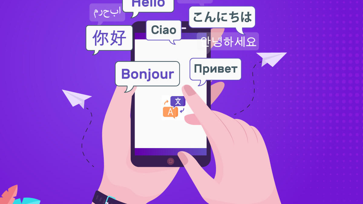 Challenges For Multilingual App Development And How You Can Overcome Them
