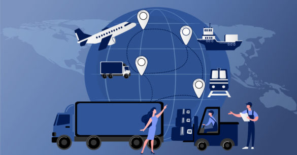 Logistics and Supply Chain Trends