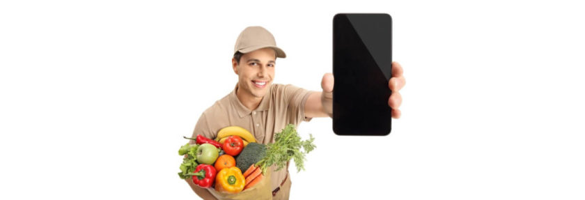 Grocery Delivery App Ideas