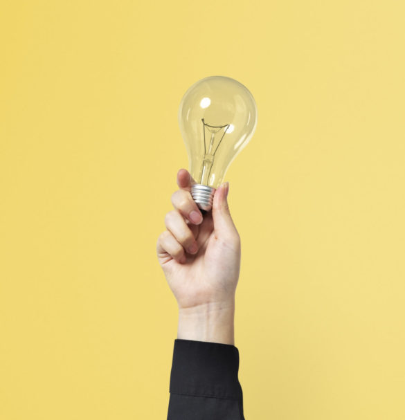 Strategy To Move Your Ideas