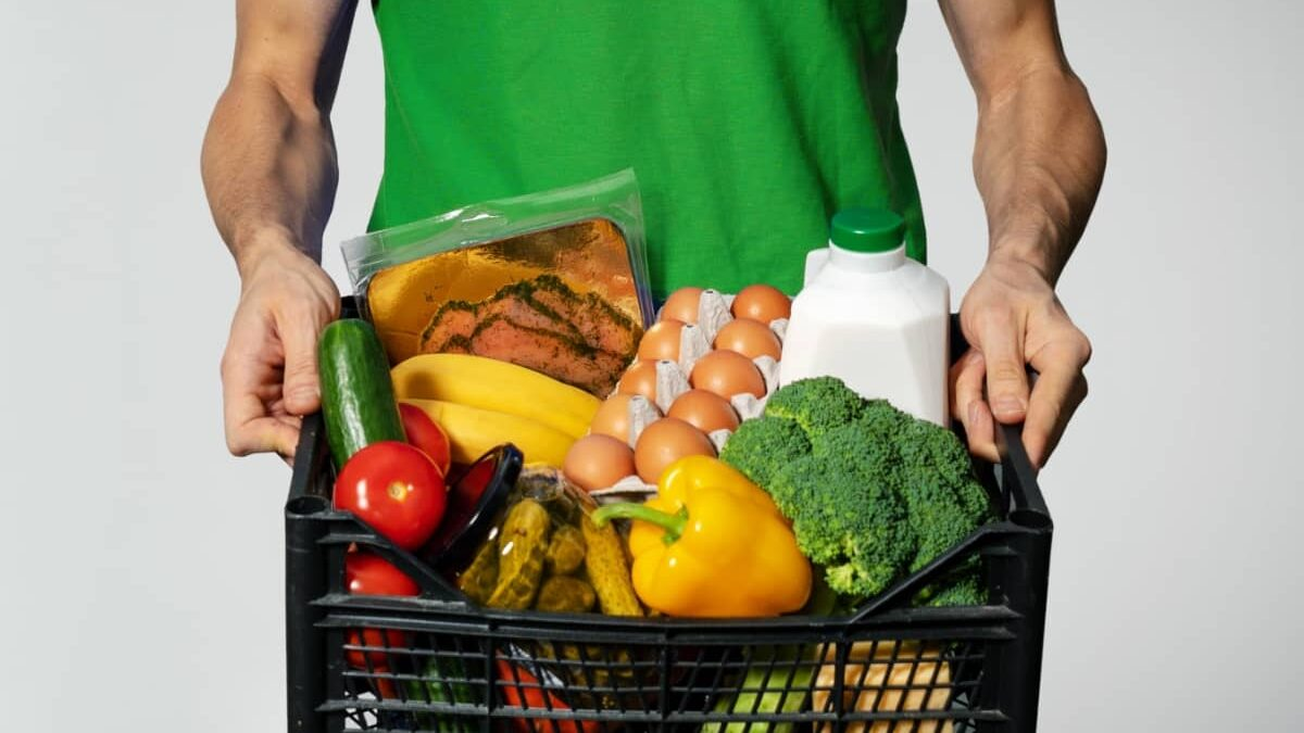 How to Develop a Grocery Delivery Application like Big Basket?