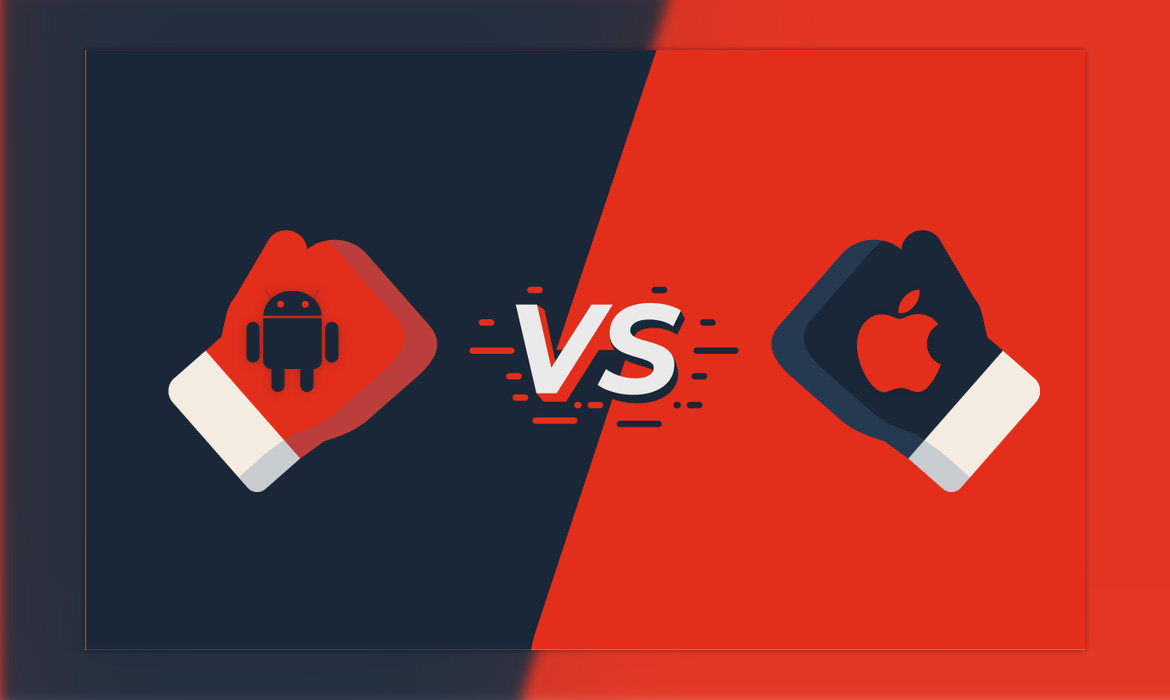 Android vs iOS App Development | Which to choose in 2019?