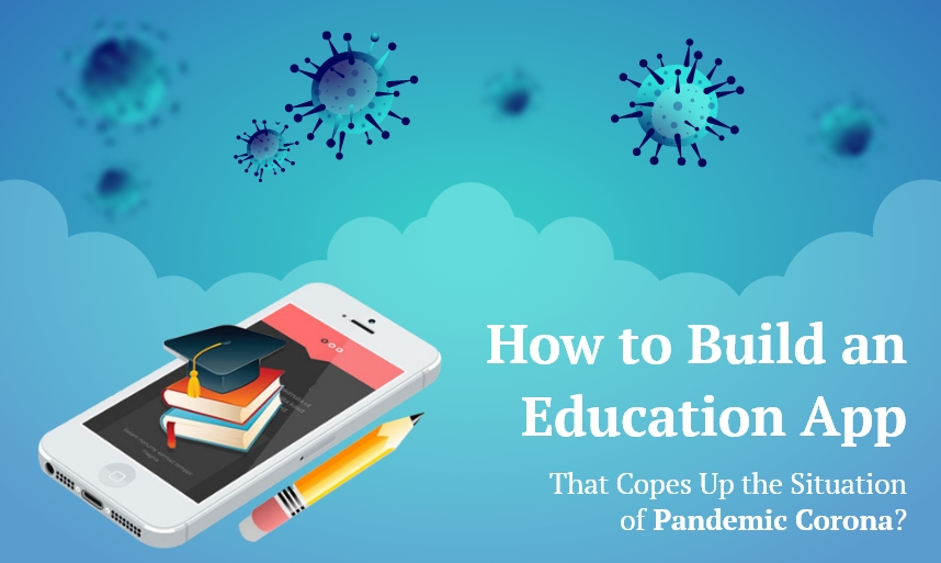 Make Education app like edX