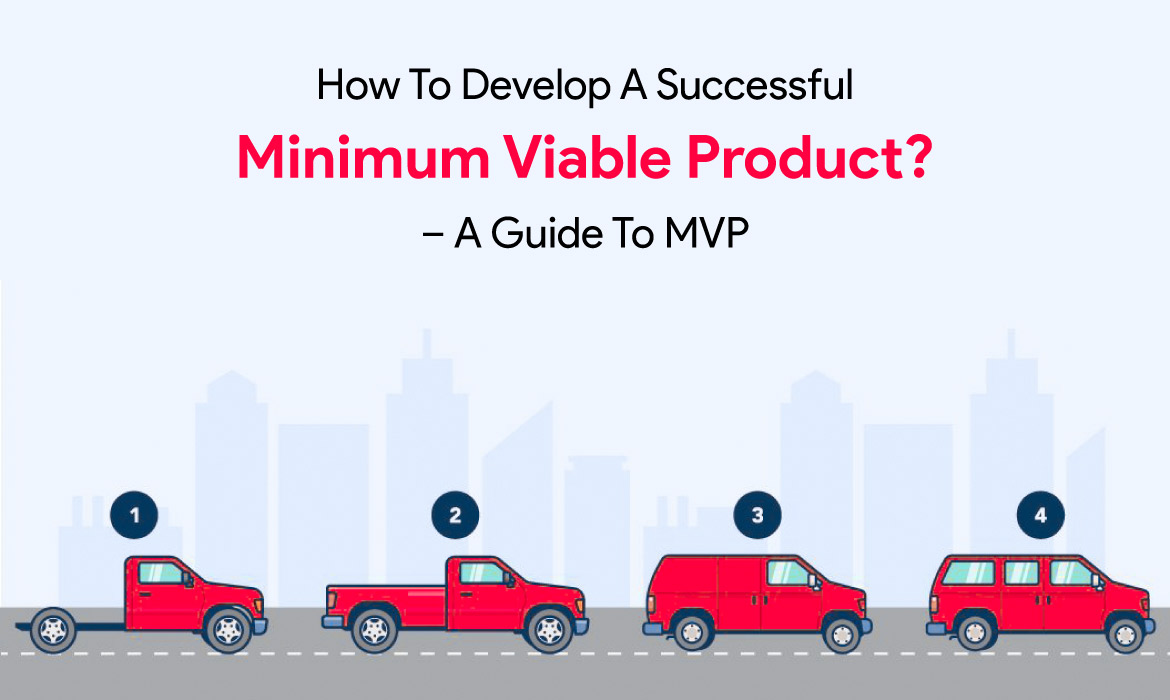 cost to build an MVP