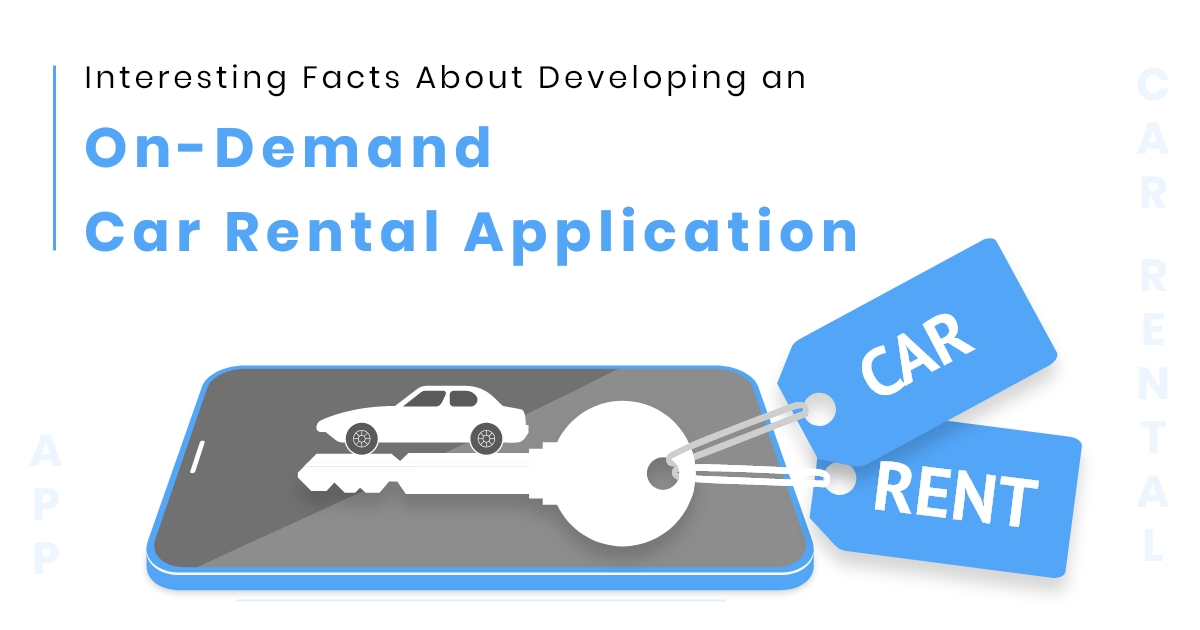 Car Rental App Development Company