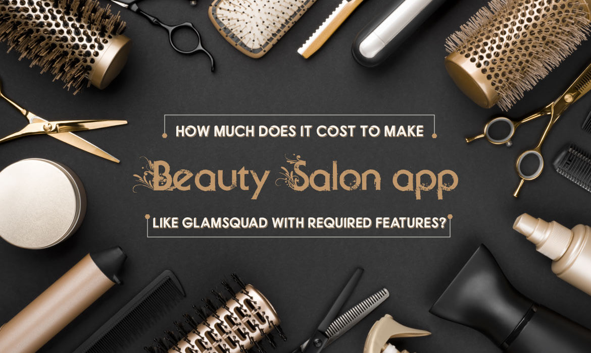 Build an On Demand Salon Appointment Booking App