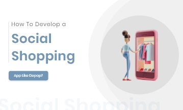 Develop Buy and sell Clothing App
