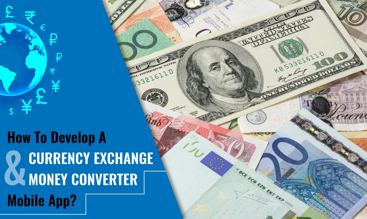 Currency Exchange And Money Converter