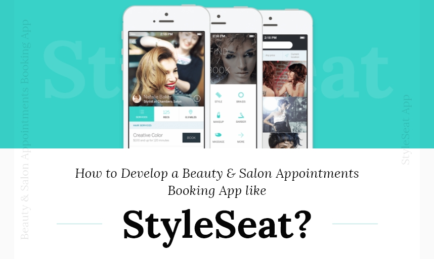 Beauty & Salon Appointments Booking App