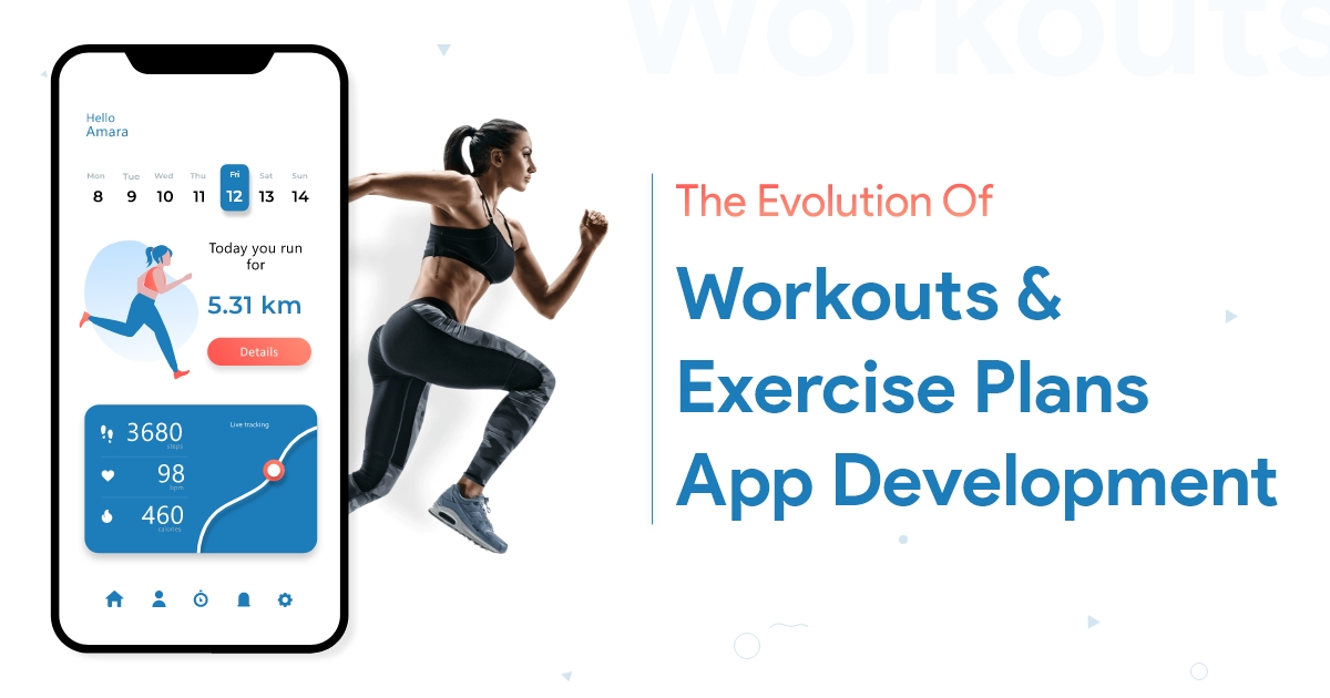 Secret Reveals To Develop A Workouts & Exercise Plans App Like Sworkit