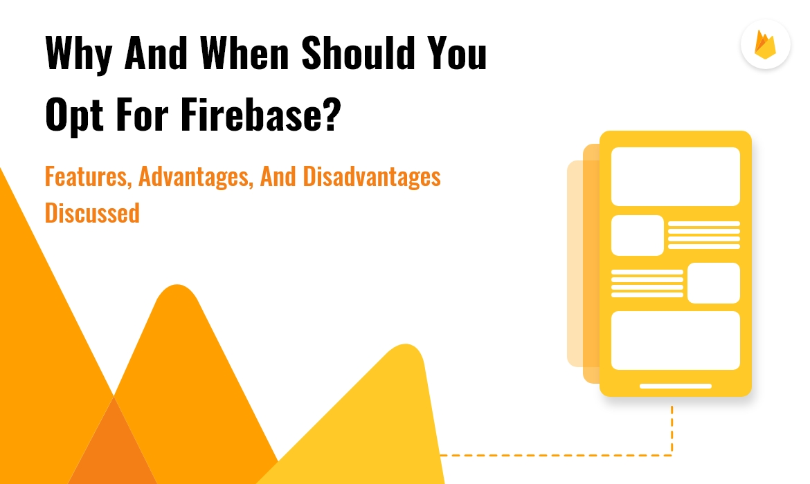 features and benefits of Firebase
