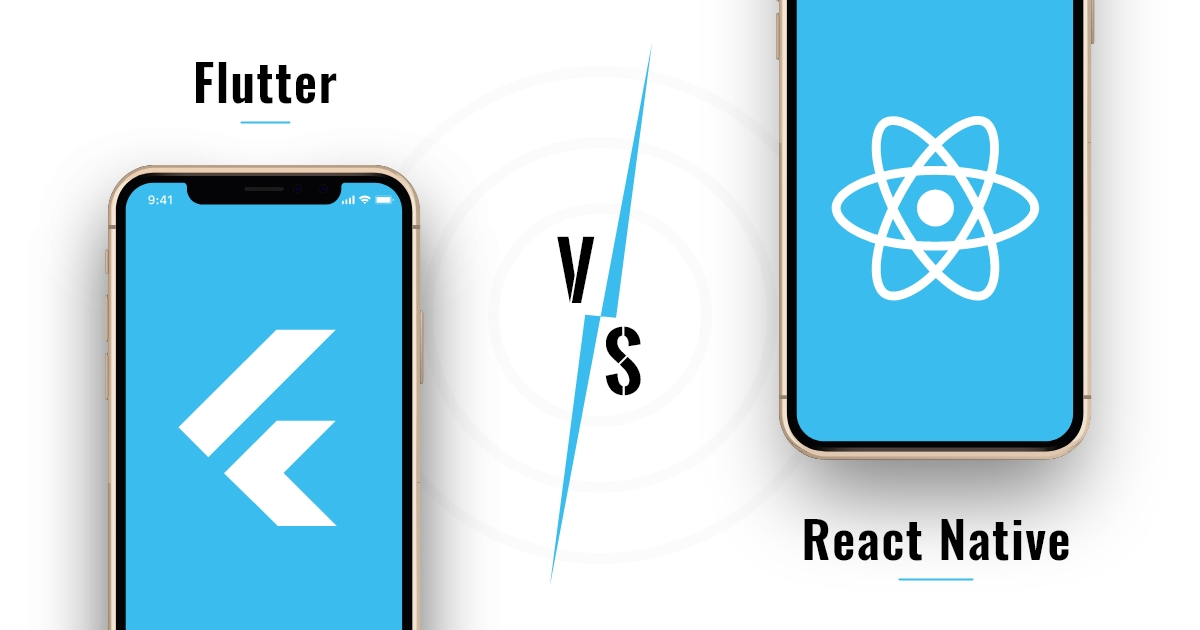 Flutter Vs React Native: Do we Have a Clear Winner?