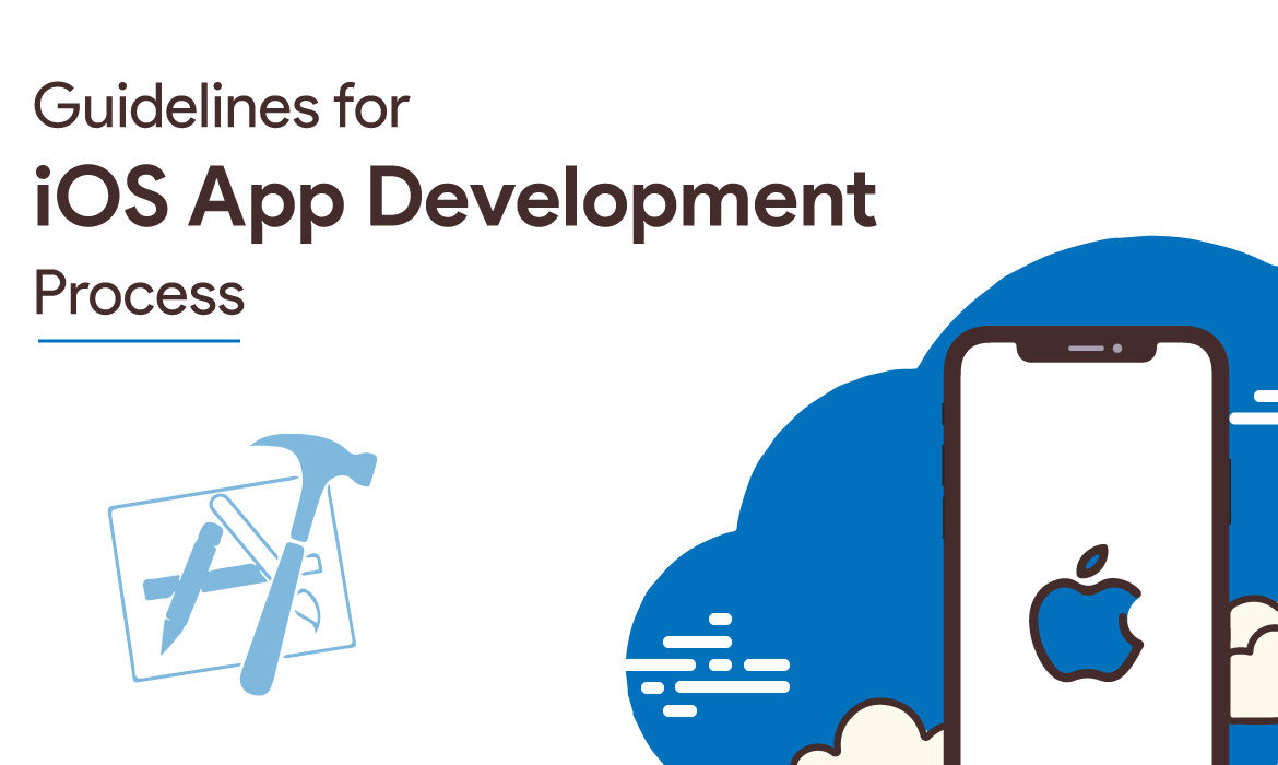 guidelines for iOS application development