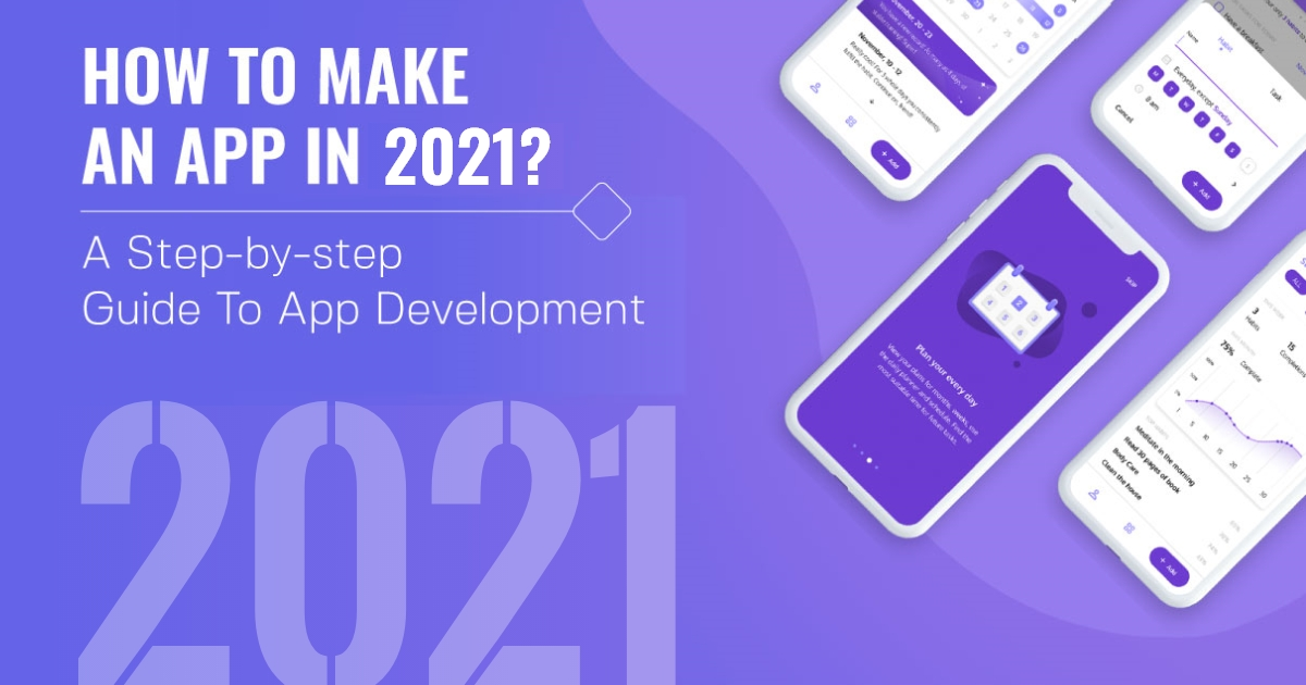 How to Make an App in 2020