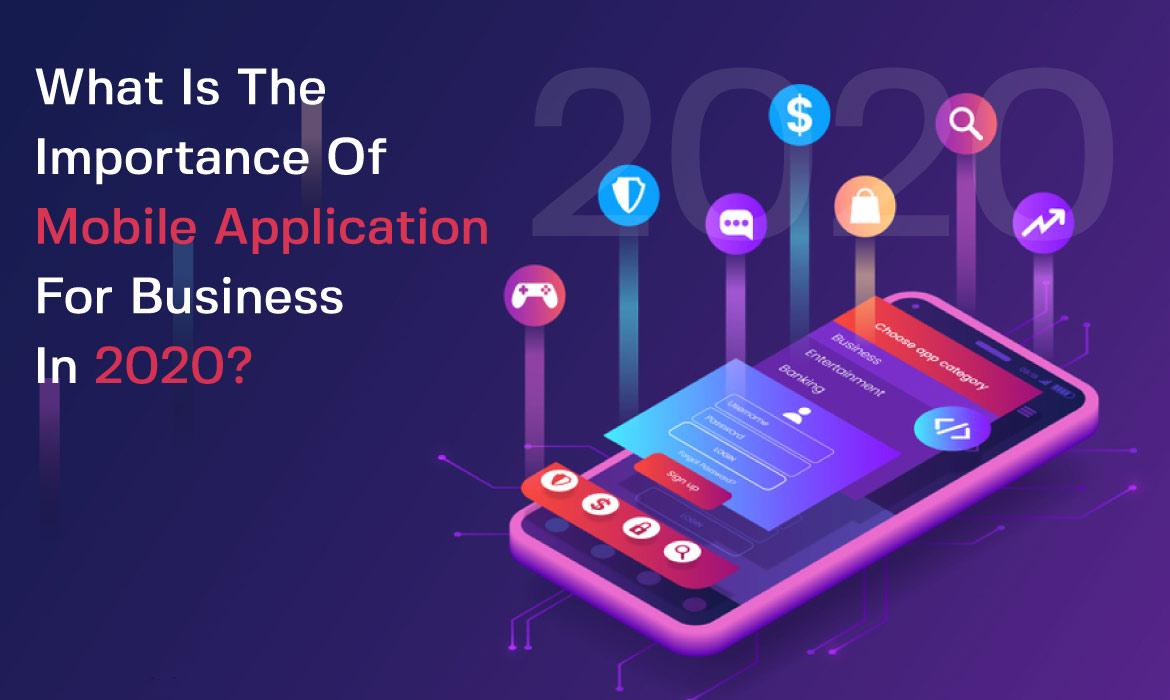 importance of mobile application for business