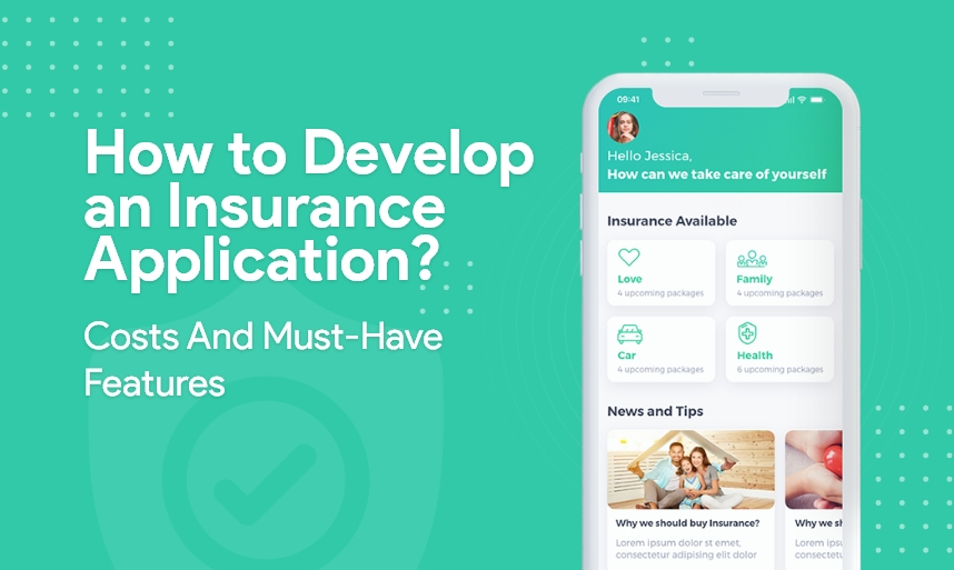 Insurance App Development Company