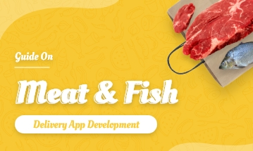 Meat Delivery App Development Company