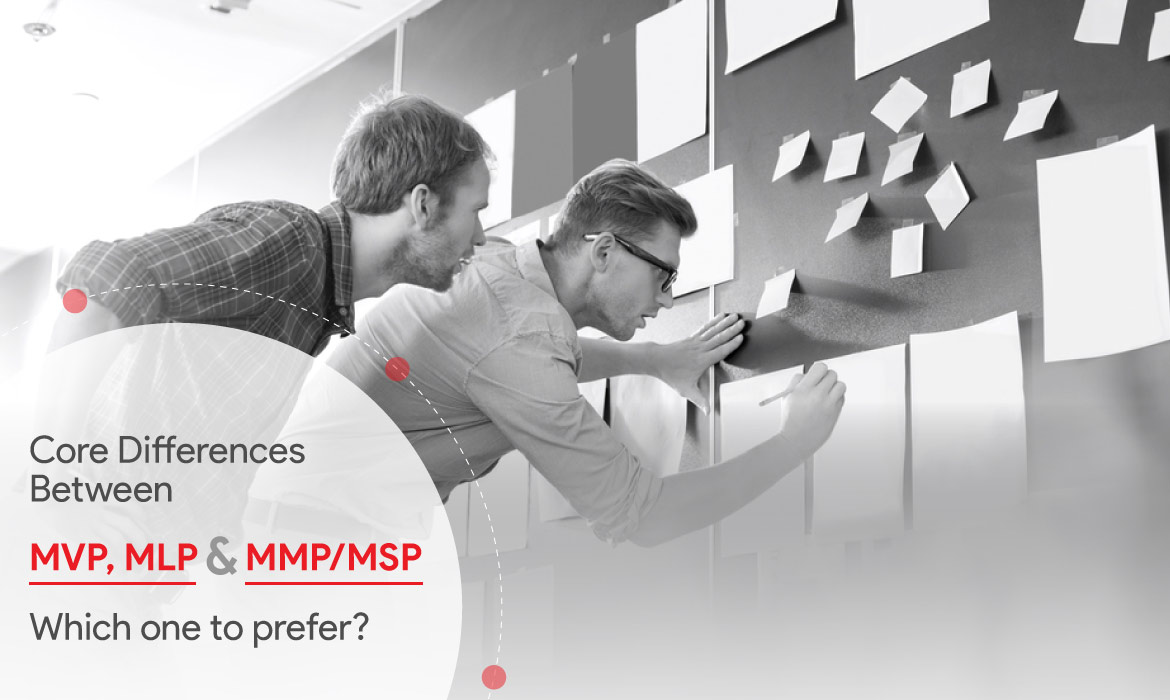 differences between MVP, MLP and MMP/MSP