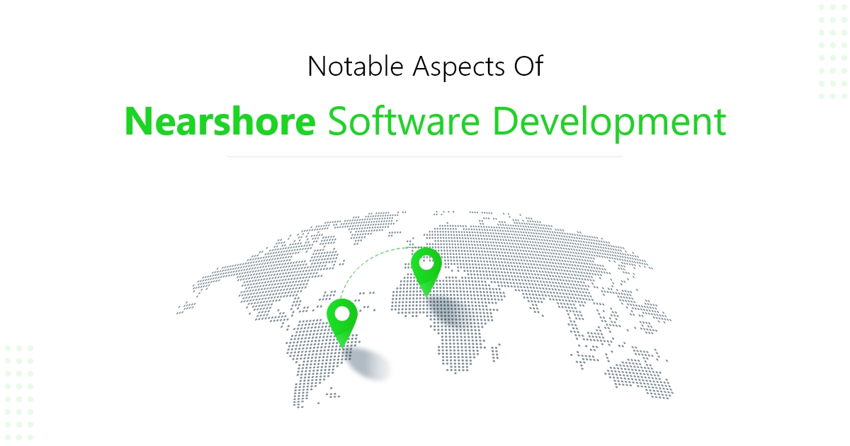 nearshore software development company