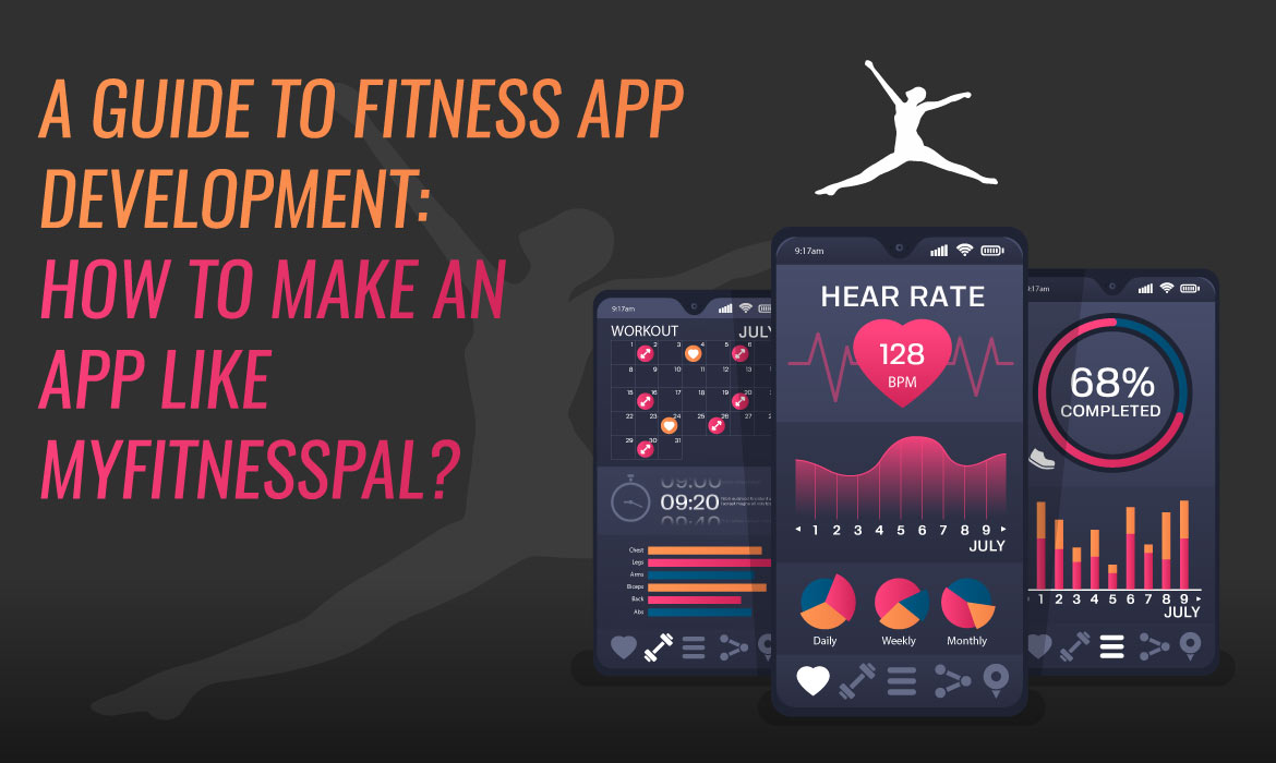 On-Demand fitness app development