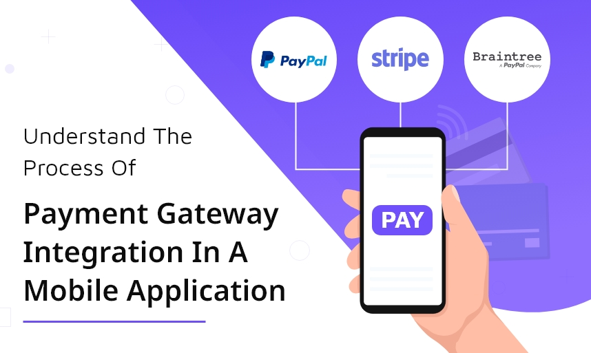 Payment Gateway Integration in Mobile App