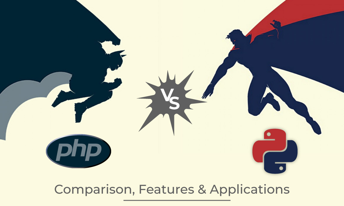 PHP vs Python Comparison