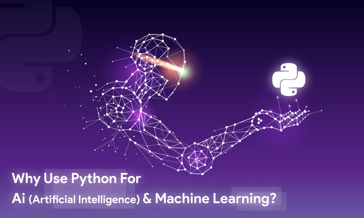 Python for Artificial Intelligence and Machine Learning