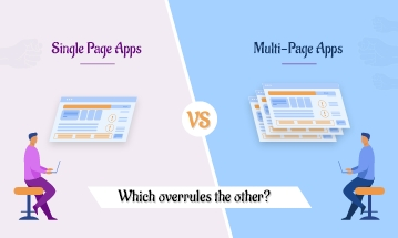 Single-Page Apps vs Multiple-Page Web Apps