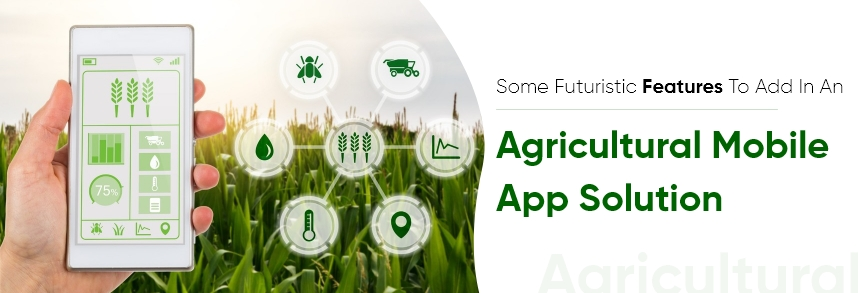 Cost to Develop an Agriculture App