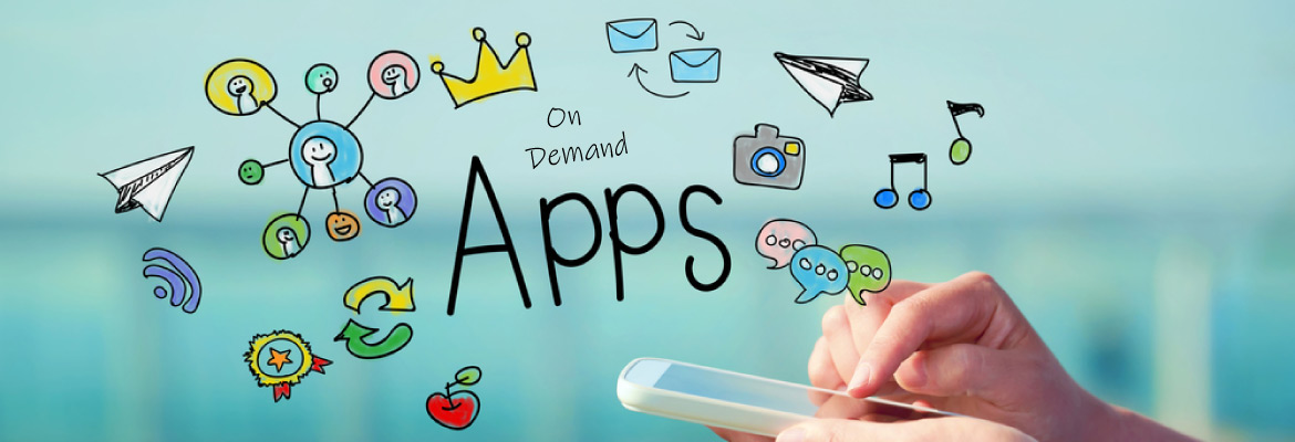 On-demand Mobile App Ideas