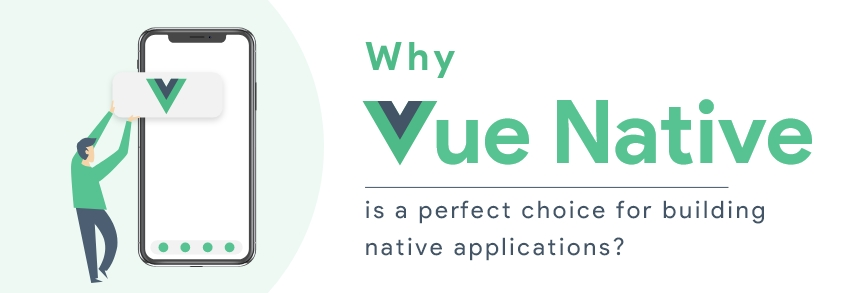 Develop an app with Vue Native