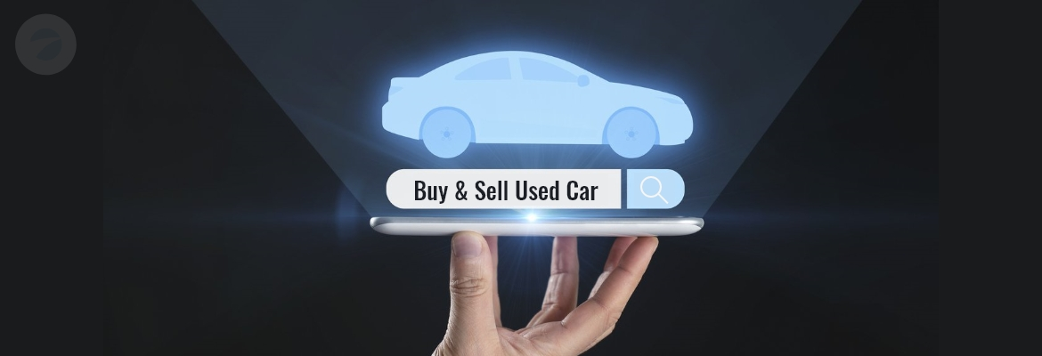 Cost to develop Buy & Sell Used Car App