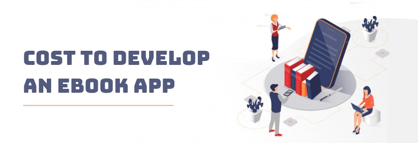 Ebook App Development Company
