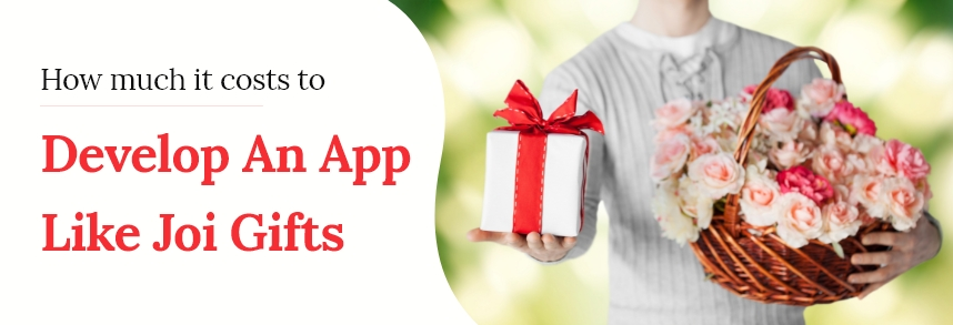 Gift & Flowers Delivery app Development
