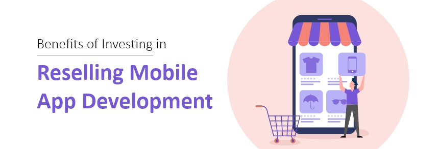Develop Buying & Selling Mobile App