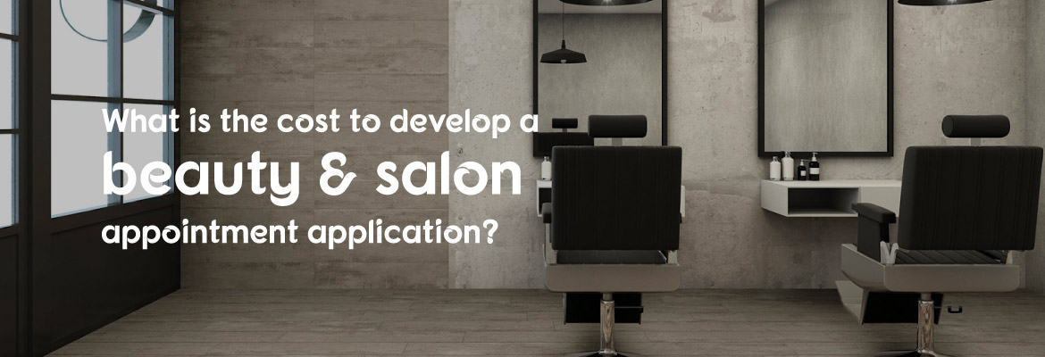 Develop Salon Appointments Booking App like StyleSeat