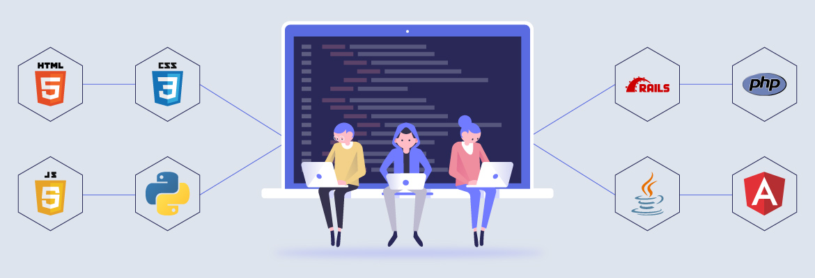 full-stack development Company