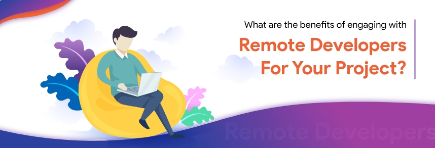 Manage Remote Developers