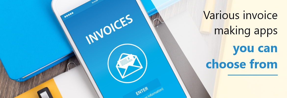 Guide To Make An App Like Invoice Maker