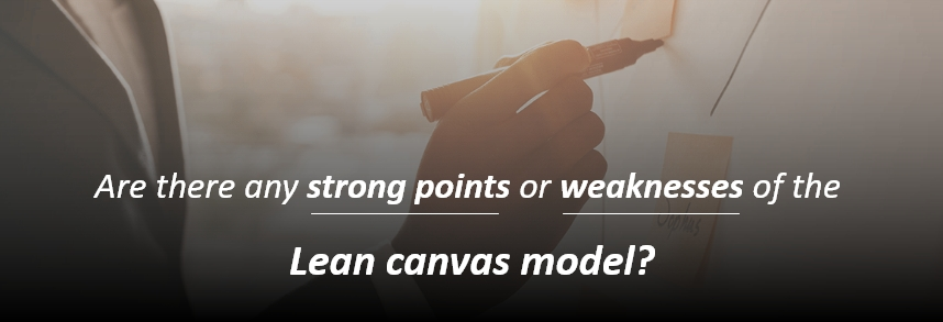 Lean Canvas Model