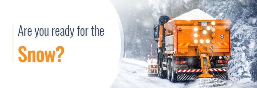 Develop Snow Shoveling & Snow Removal app like Shovler