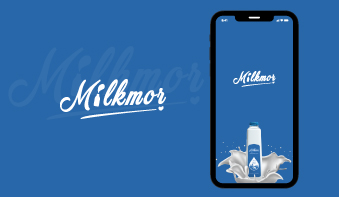 Milk Subscription Application