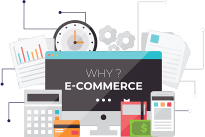 why E-Commerce